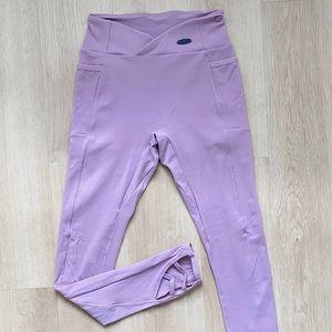 Gymshark Poise Leggings - Pink
